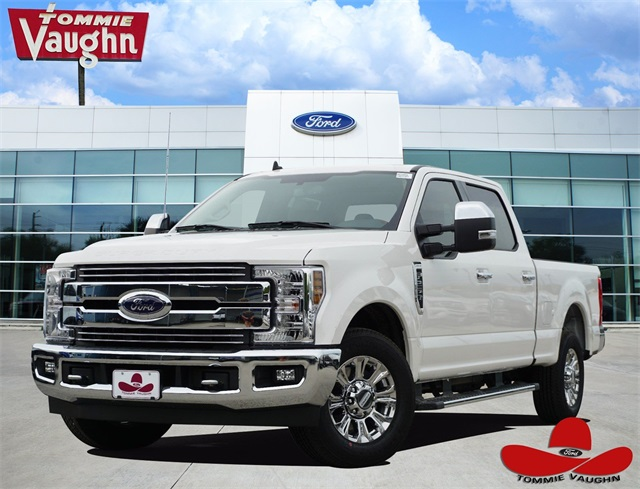 2019 F-250 Crew Cab 4x2,  Pickup #KEC54584 - photo 1