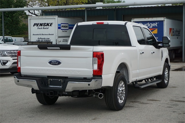 2019 F-250 Crew Cab 4x2,  Pickup #KEC54584 - photo 3