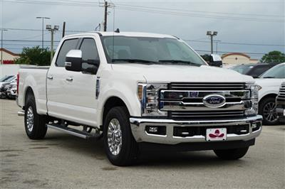 2019 F-250 Crew Cab 4x2,  Pickup #KEC54584 - photo 4