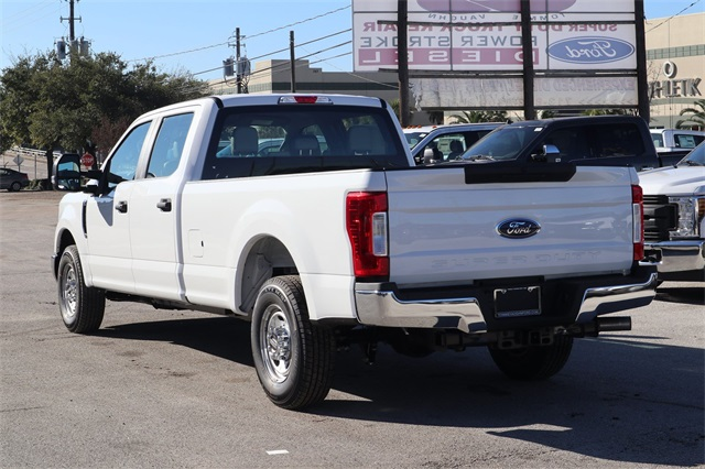 2019 F-250 Crew Cab 4x2,  Pickup #KED63781 - photo 2