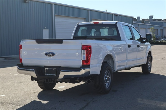 2019 F-250 Crew Cab 4x2,  Pickup #KED63781 - photo 3
