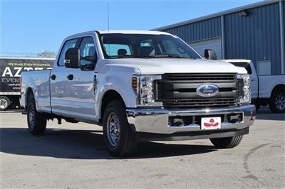 2019 F-250 Crew Cab 4x2,  Pickup #KED63781 - photo 4