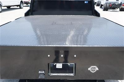 2019 F-350 Crew Cab DRW 4x2,  CM Truck Beds RD Model Platform Body #KED72548 - photo 23