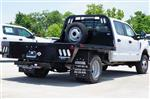 2019 F-350 Crew Cab DRW 4x4,  CM Truck Beds RD Model Platform Body #KED72575 - photo 3