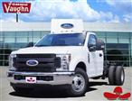 2019 F-350 Regular Cab DRW 4x2,  Cab Chassis #KEE83004 - photo 1