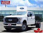 2019 F-350 Crew Cab DRW 4x4,  Cab Chassis #KEE90096 - photo 1