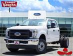 2019 F-350 Crew Cab DRW 4x4,  Cab Chassis #KEE90099 - photo 1
