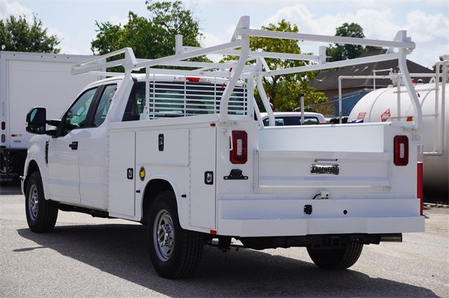 2019 F-250 Super Cab 4x2,  Knapheide Service Body #KEF04557 - photo 1