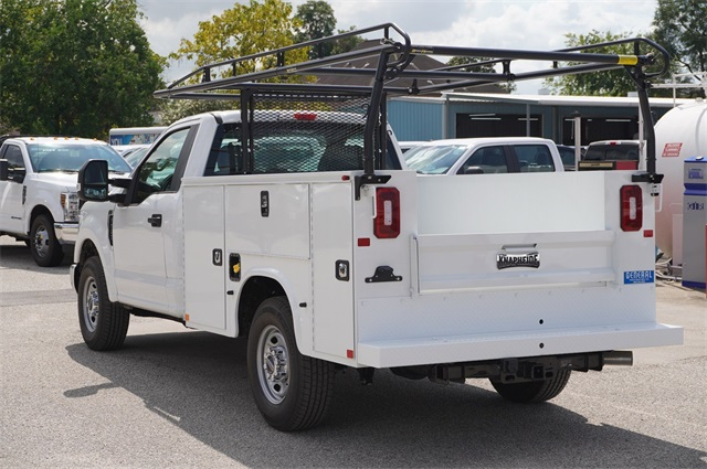 2019 F-250 Regular Cab 4x2,  Knapheide Service Body #KEF25154 - photo 1