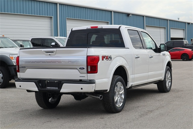 2019 F-150 SuperCrew Cab 4x4,  Pickup #KFA35169 - photo 3