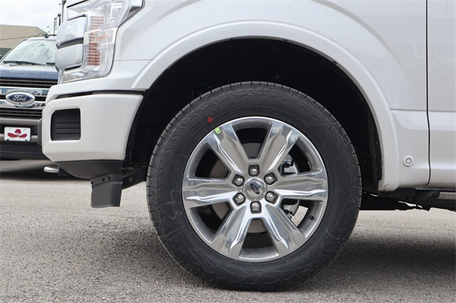 2019 F-150 SuperCrew Cab 4x4,  Pickup #KFA35169 - photo 5