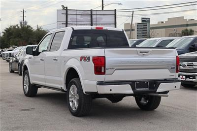 2019 F-150 SuperCrew Cab 4x4,  Pickup #KFA35169 - photo 2