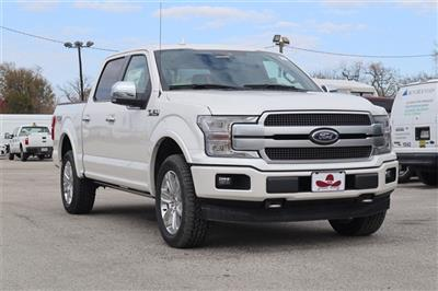 2019 F-150 SuperCrew Cab 4x4,  Pickup #KFA35169 - photo 4