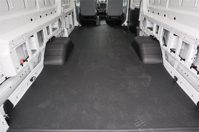 2019 Transit 350 HD High Roof DRW 4x2,  Empty Cargo Van #KKA35676 - photo 2