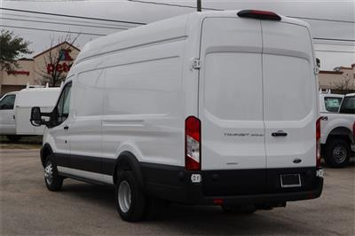 2019 Transit 350 HD High Roof DRW 4x2,  Empty Cargo Van #KKA35676 - photo 3
