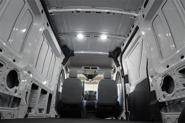2019 Transit 250 Med Roof 4x2,  Empty Cargo Van #KKB23890 - photo 1