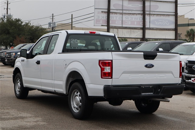 2019 F-150 Super Cab 4x2,  Pickup #KKC20281 - photo 2