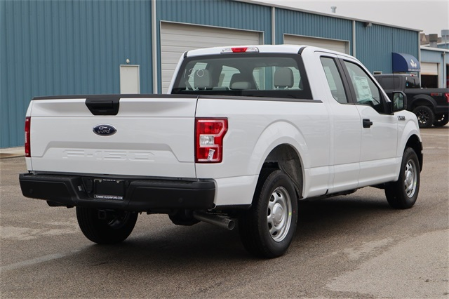 2019 F-150 Super Cab 4x2,  Pickup #KKC20281 - photo 3