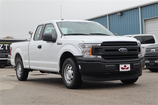 2019 F-150 Super Cab 4x2,  Pickup #KKC20281 - photo 4