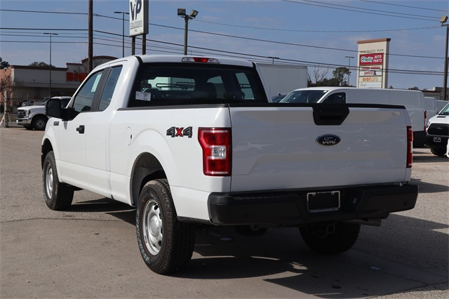 2019 F-150 Super Cab 4x4,  Pickup #KKC20282 - photo 2