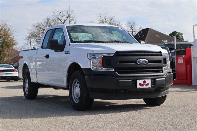 2019 F-150 Super Cab 4x4,  Pickup #KKC20282 - photo 4