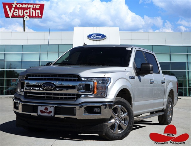 2019 F-150 SuperCrew Cab 4x2,  Pickup #KKC23374 - photo 1