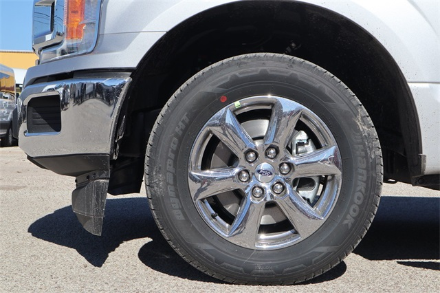 2019 F-150 SuperCrew Cab 4x2,  Pickup #KKC23374 - photo 5