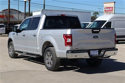 2019 F-150 SuperCrew Cab 4x2,  Pickup #KKC23374 - photo 2