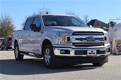2019 F-150 SuperCrew Cab 4x2,  Pickup #KKC23374 - photo 4