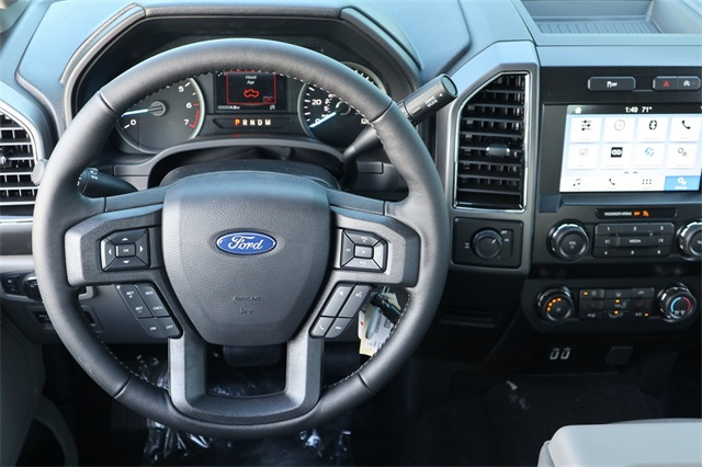 2019 F-150 SuperCrew Cab 4x2,  Pickup #KKC31028 - photo 20