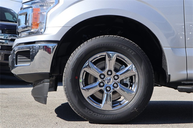 2019 F-150 SuperCrew Cab 4x2,  Pickup #KKC31028 - photo 5