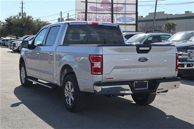 2019 F-150 SuperCrew Cab 4x2,  Pickup #KKC31028 - photo 2