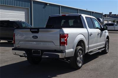 2019 F-150 SuperCrew Cab 4x2,  Pickup #KKC31028 - photo 3