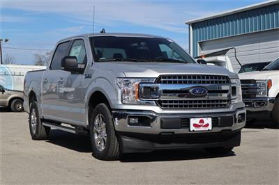 2019 F-150 SuperCrew Cab 4x2,  Pickup #KKC31028 - photo 4