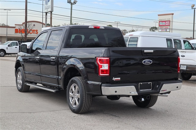 2019 F-150 SuperCrew Cab 4x2,  Pickup #KKC31030 - photo 2