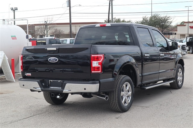 2019 F-150 SuperCrew Cab 4x2,  Pickup #KKC31030 - photo 3