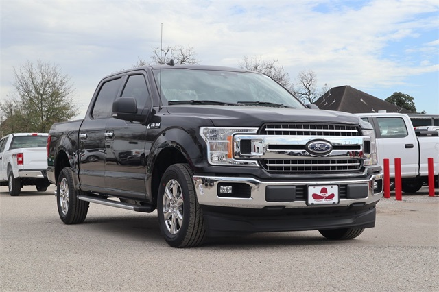 2019 F-150 SuperCrew Cab 4x2,  Pickup #KKC31030 - photo 4