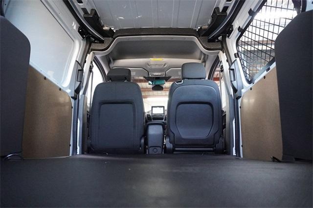 2020 Transit Connect,  Empty Cargo Van #L1438542 - photo 1