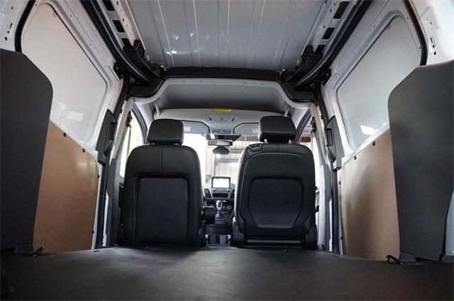 2020 Transit Connect,  Empty Cargo Van #L1438651 - photo 1