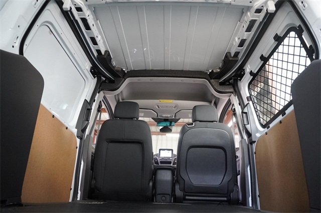 2020 Transit Connect,  Empty Cargo Van #L1438871 - photo 1