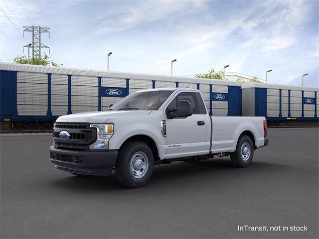 2020 Ford F-250 Regular Cab 4x2, Monroe Service Body #LED40697 - photo 1