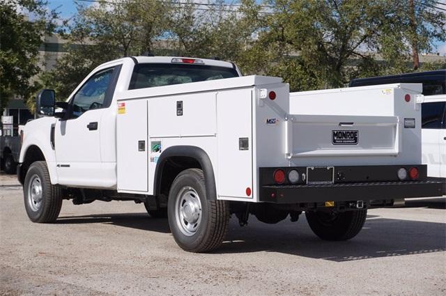 2020 Ford F-250 Regular Cab 4x4, Monroe Service Body #LED70394 - photo 1