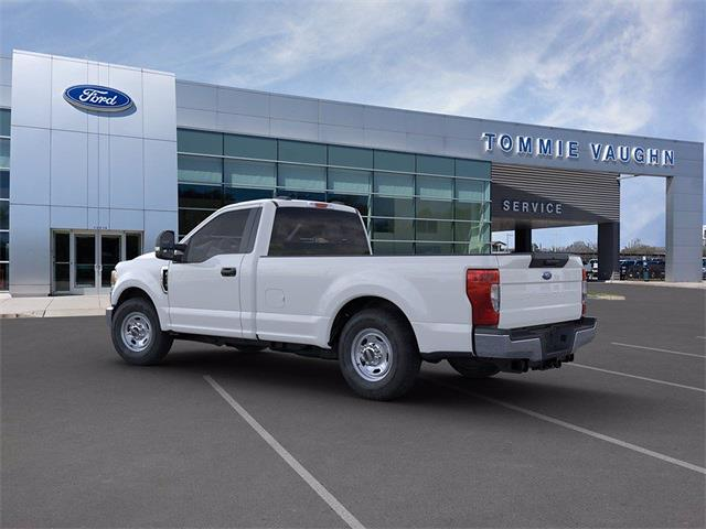 2020 Ford F-250 Regular Cab 4x2, Reading Service Body #LEE23607 - photo 1