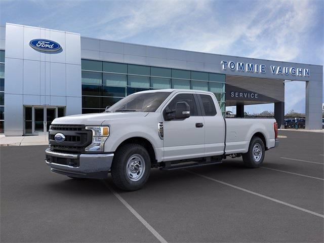 2020 Ford F-250 Super Cab 4x2, Monroe Service Body #LEE53062 - photo 1