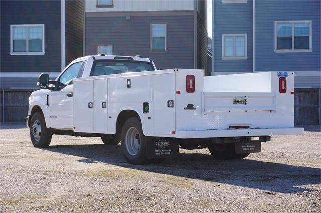 2020 Ford F-350 Regular Cab DRW 4x2, Knapheide Service Body #LEE63880 - photo 1