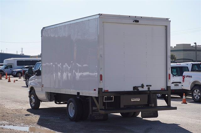 2021 Ford E-350 4x2, Knapheide Cutaway Van #MDC36653 - photo 1