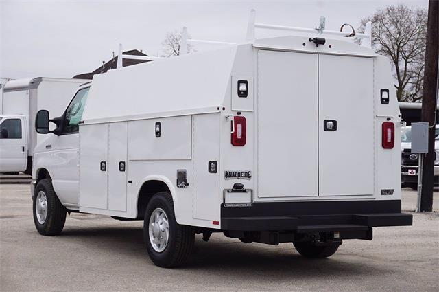 2021 Ford E-350 4x2, Knapheide Service Utility Van #MDC36668 - photo 1