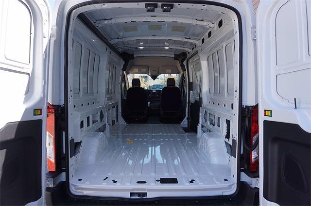 2021 Ford Transit 150 Medium Roof 4x2, Empty Cargo Van #MKA02858 - photo 1