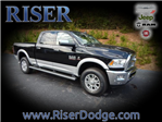 2018 Ram 2500 Crew Cab 4x4, Pickup #107221 - photo 1