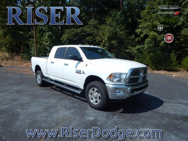 2017 Ram 2500 Mega Cab 4x4, Pickup #17017 - photo 1